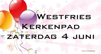 westfries kerkepad